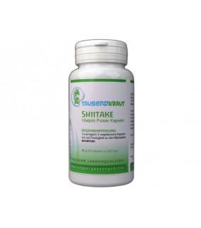 Shiitake Pulver (90 Kapseln)