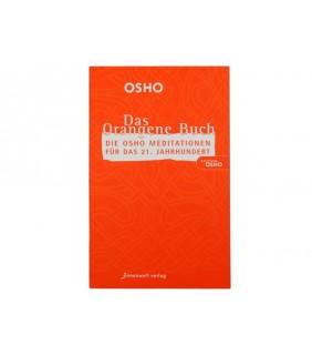 Osho - Das Orangene Buch