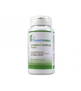 Vitamin C Komplex (90 Kapseln)