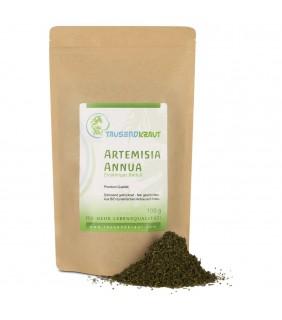 Artemisia annua - Einjähriger Beifuß (100g) Vorderseite