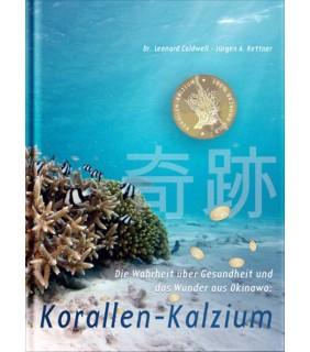 Korallen - Kalzium