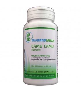 Camu Camu Extrakt (90 Kapseln)