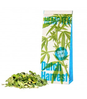 Dutch Harvest Hanf Tee - Simply Hemp