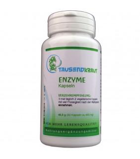 Enzyme (90 Kapseln)