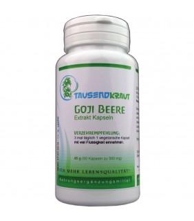 Goji Beeren Extrakt (90 Kapseln)