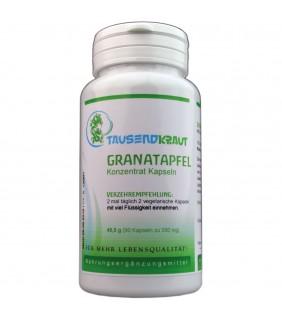Granatapfel Konzentrat (90 Kapseln)