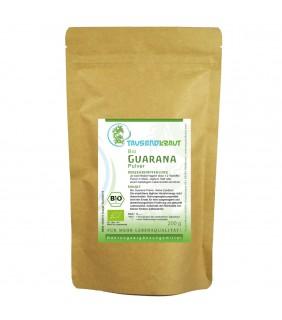 Guarana Pulver BIO (200g)