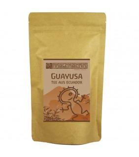 Guayusa Energy Tee (100g)