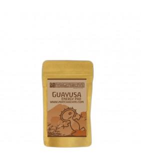 Guayusa Energy Probe  - (1 Pad)