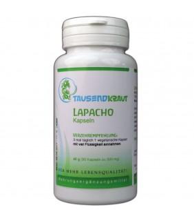 Lapacho Rinde (90 Kapseln)
