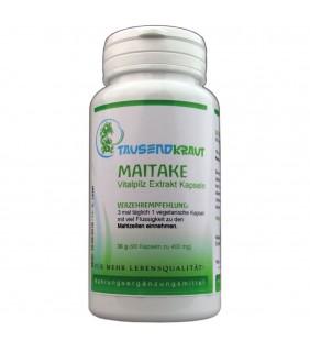 Maitake Extrakt (90 Kapseln)