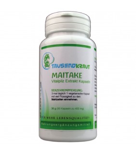 Maitake Extrakt
