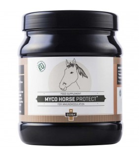 Goba Myco Horse Protect® Pulver (500g)