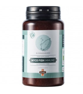 Goba Myco Fish Immune Pulver (50 g)