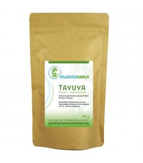 Tayuya Wurzel - geschreddert (100g)
