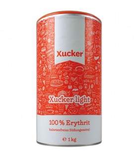Xucker Light - Erythrit (1kg)