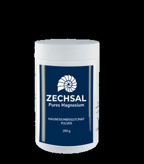 Zechsal Magnesiumbisglycinat Pulver
