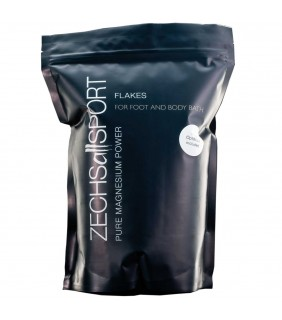 Zechsallsport Magnesium Flocken, 1,1 kg