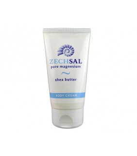 Zechsal Magnesium Body Cream (150ml)