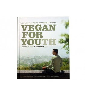 Vegan for Youth