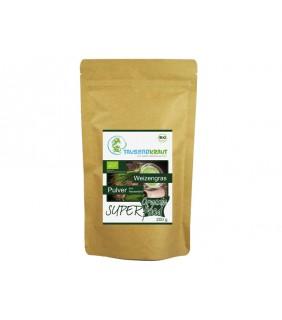 Weizengras Pulver BIO (200g)
