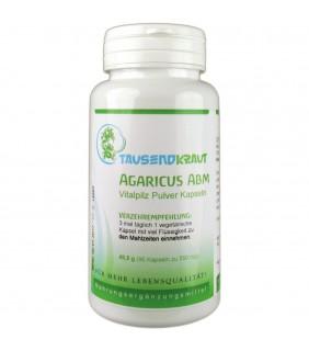 Agaricus ABM Pulver (90 Kapseln)