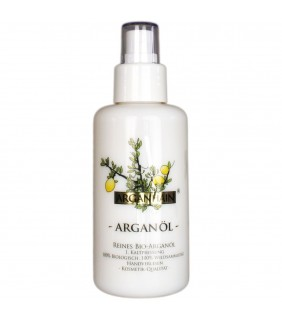 Argan Kosmetik Öl BIO (100ml)
