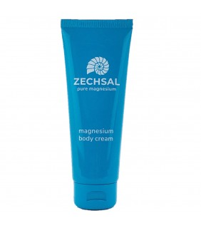 Zechsal Magnesium Body Cream