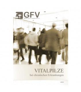 GFV Vitalpilze Broschüre