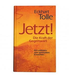 Eckhart Tolle - Jetzt !