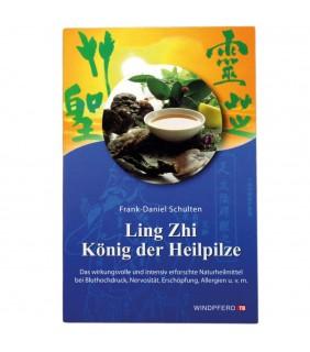 Ling Zhi König der Heilpilze