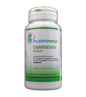 Cranberry Extrakt (90 Kapseln)