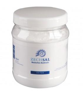 Zechsal Basisches Badesalz (1kg)