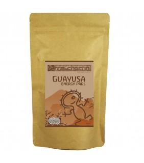 Guayusa Energypads