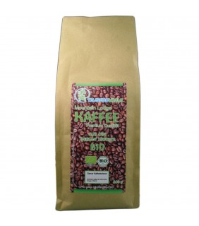 Mountain Lodge Kaffee BIO (500g)