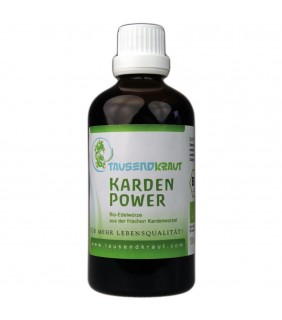 Karden Power BIO (100ml)