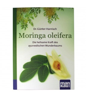 Moringa oleifera - Dr. Harnisch
