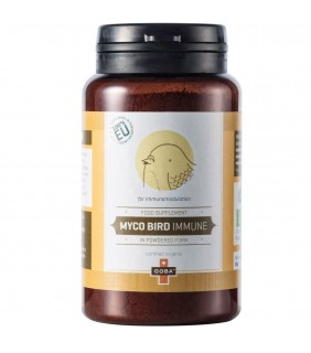 Goba BIO Myco Bird Immune