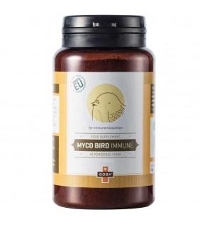Goba Myco Bird Immune Pulver (50 g)