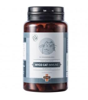 Goba BIO Myco Cat Immune (90 Kapseln)