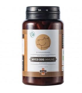 Goba BIO Myco Dog Immune (90 Kapseln)