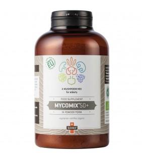 Goba BIO MycoMix® 50+ Pulver (200g)