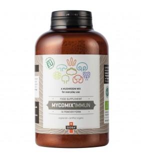 Goba BIO MycoMix® Immun - Pulver (200g)