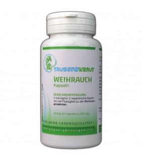 Weihrauch Extrakt (90 Kapseln)