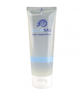 Zechsal Magnesium Body Gel (125ml)