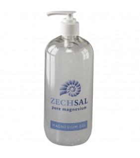 Zechsal Magnesium Gel (500ml) mit Dosierpumpe