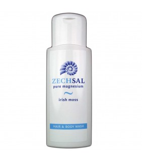 Zechsal Magnesium Hair & Body Wash(200ml)