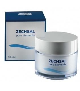 NEU! Zechsal Pure Elements Ausgleichende Creme, 50 ml