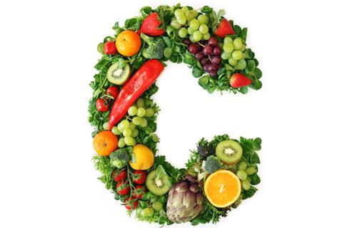 Vitamin C Komplex