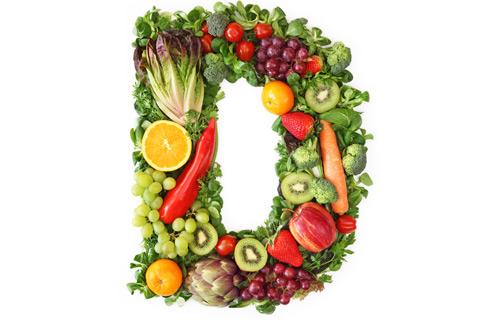 Vitamin D Komplex